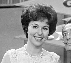 Bess Myerson Miss America Who Became Public Servant Dies at 90