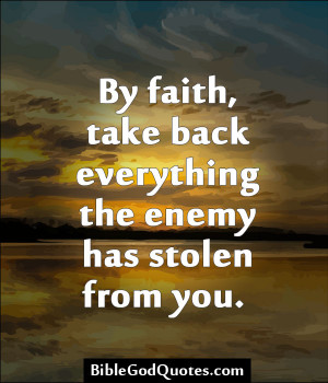 Quotes From The Bible About Faith Bible quotes about faith