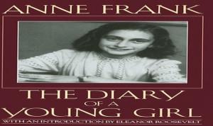 Peter Van Daan Anne Frank Quote
