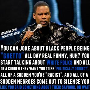 Funny Racist Jokes Black People