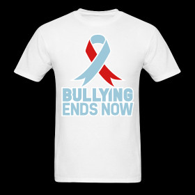 Bullying Ends Now ~ 351