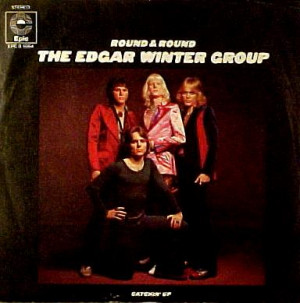 edgar winter group
