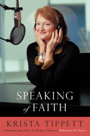 """Start by marking """"Speaking of Faith"""" as Want to Read:"""