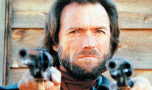 Clint Eastwood. The name alone commands respect. And in honor of the ...