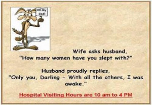 Description : funny husband and wife photos,funny quotes april fools ...