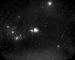 ... retrofutureground Edward Emerson Barnard Meteor trail E.E. Barnard
