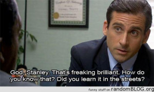 The Office Season 2 Quotes - Performance Review - Quote #232