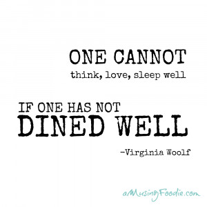 Virginia Woolf Quotes About Love