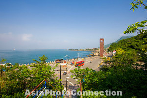 taiwan;-kaohsiung;-west;-sizihwan;-bay;-strait;-sea;-ocean;-water ...