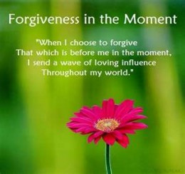 Forgiveness Quotes and Sayings