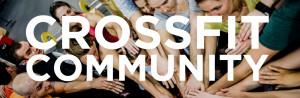 Home » Community » News » CrossFit Community – The Invisible ...