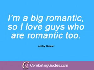 Ashley Tisdale Quotations