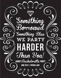 Bachelorette party t-shirts saying ideas