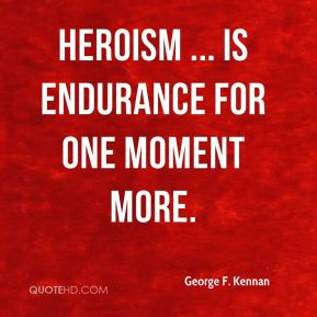 George F. Kennan Top Quotes
