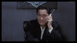 Thread: Outrage (Takeshi Kitano)