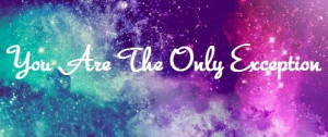 Galaxy Backgrounds Tumblr Quotes