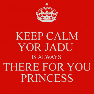 Jadu Always There For You