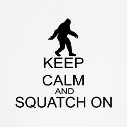 keep_calm_and_squatch_on_canvas_lunch_tote.jpg?height=250&width=250 ...