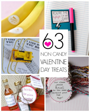... looking for non candy (healthy) Valentines day ideas … here ya go
