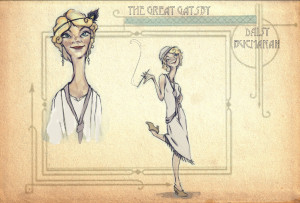 Daisy Buchanan Bio . Cast of west egg on. May come to cliffsnotes ...