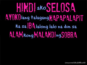 ... For Bf ~ Love Quotes Tagalog For Bf ~ Tagalog Love Quotes For Him