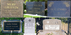 Quotes Tombstones...