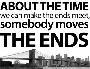 Tags: new york brooklyn bridge inspirational quotes