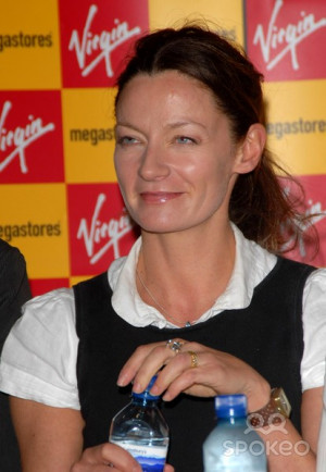 Thread: Classify Scottish-Mexican Actress Michelle Gomez