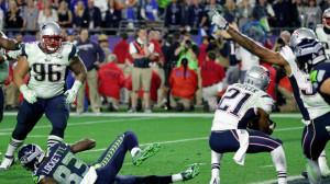 Malcolm Butler Interception Super Bowl