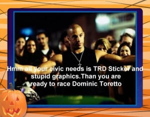 Fast furious funny quotes wallpapers