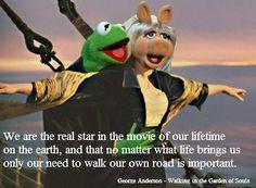 Mr. Kermit And Miss Piggy