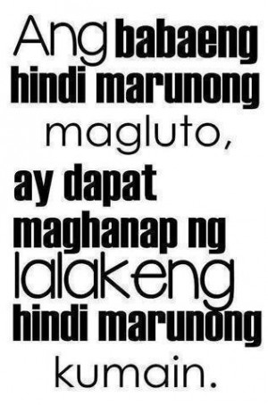 Tags Funny Love Quotes Tagalog
