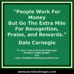 Helping People to Motivate Themselves and Others