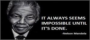 30 Best Nelson Mandela Quotes