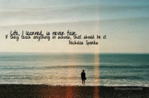 ... quotations image quotes typography life nicholas sparks via