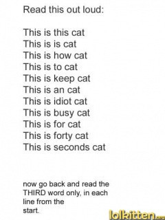Bet You Read It
