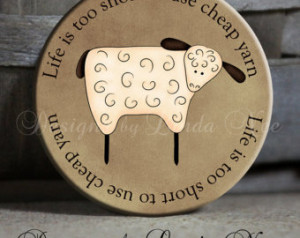 ... Sheep On Shabby Brown Quote Sassy Witty Quotes - 1.5