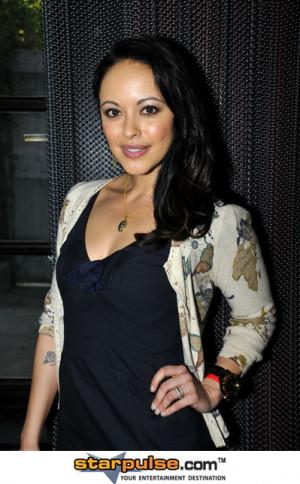 Marisa Ramirez Pictures & Photos