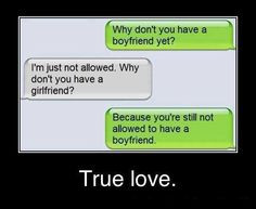Reasons You Love Your Boyfriend | boyfriend girlfriend texts funny i ...