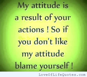 ... and attitude i don t trust words i trust actions jim henson quote on