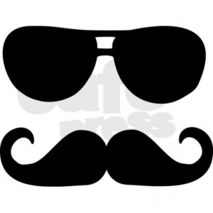 funny_mustache_sunglasses_infant_bodysuit.jpg?color=CloudWhite&height ...
