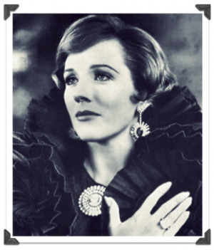 Quotes Julie Andrews