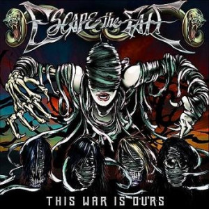 Related Pictures escape the fate craig mabbitt buries the hatchet with ...