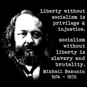 Liberty & Socialism Need Each Other