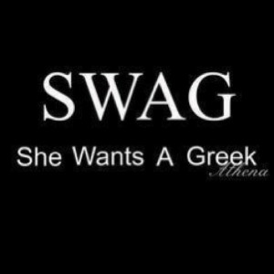 Swag Swagg Funny Trendy...