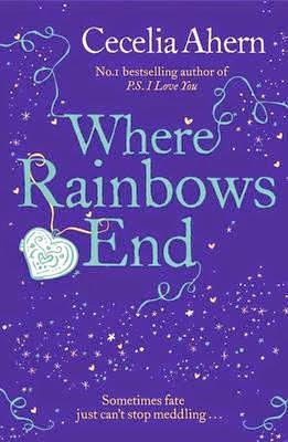 Book Review: Where Rainbow Ends (a.k.a Love Rosie)