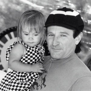 Zelda Williams, 25, honored her father Robin Williams with a touching ...