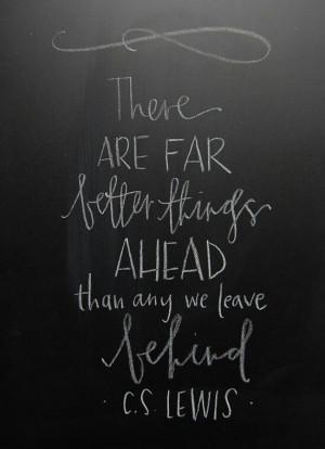 Love C.S. Lewis inspiration, motivation.
