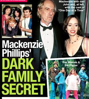 Mackenzie Phillips Quotes