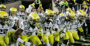 ... Oregon football schedule. Below are some thoughts on trap games, and
